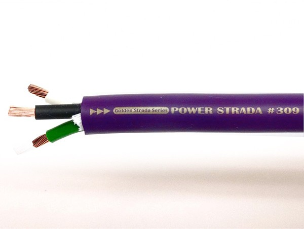 POWER STRADA #309 MISSION IMPOSSIBLE