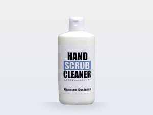 HAND SCRUB CLEANER